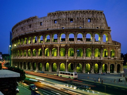 Marvelous Italy - Tour