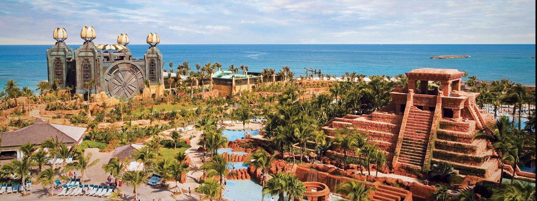 Atlantis Aqua Venture Water Park Tour Package - Tour