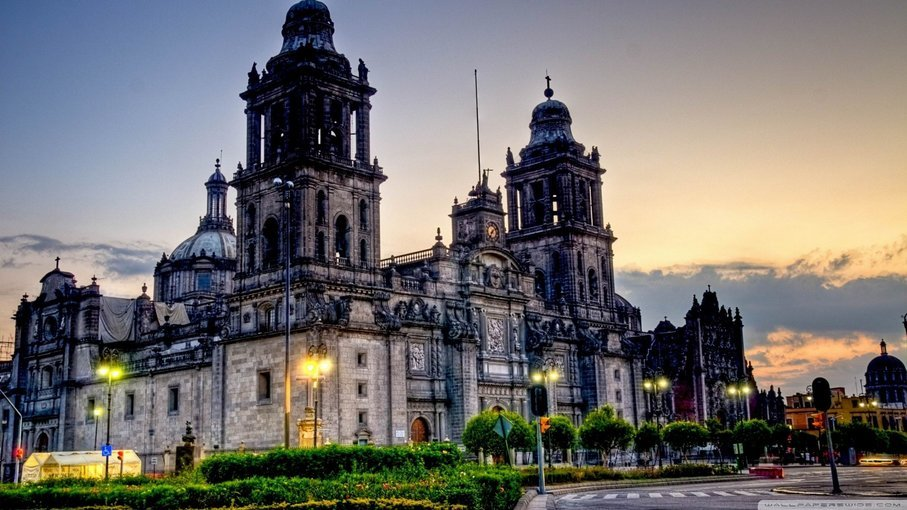 Mystical Mexico - 6D/5N - Tour