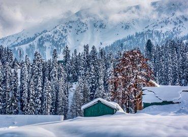 Magical Kashmir - Tour