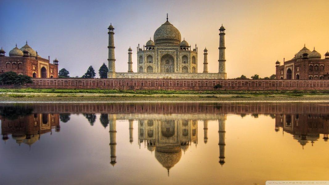 Naser Al Babtain - India package - Tour