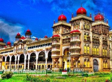 Nilgiri Hills Delight (Bangalore-Mysore-Ooty-Bangalore) - Tour