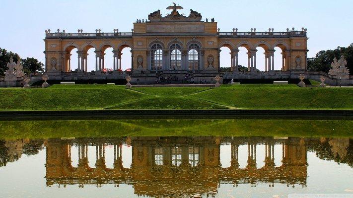 Prague–Vienna -Budapest - Tour