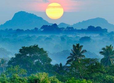 Sri Lanka Island Explorer - Tour