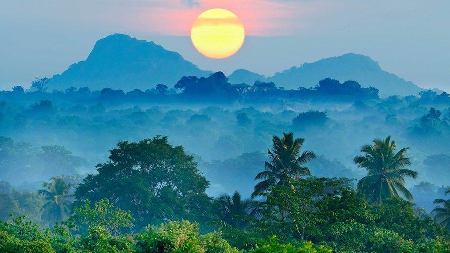 Sri Lanka Island Explorer Vacation Package - 10D|9N - Tour
