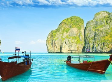 Thai Delight - Tour