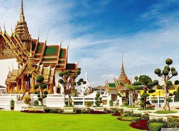 Thai Island Explorer - Tour