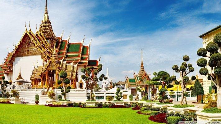 Thailand Island Explorer - Tour