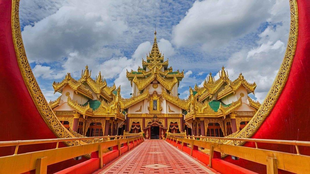 Myanmar| Yangon-Bagan-Mandalay-Inle| 5D/4N - Tour