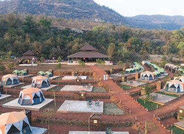 Camping near Kalote Lake Letscampout Sabharwal Farms - Tour