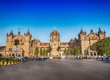 Mumbai Tours - Collection
