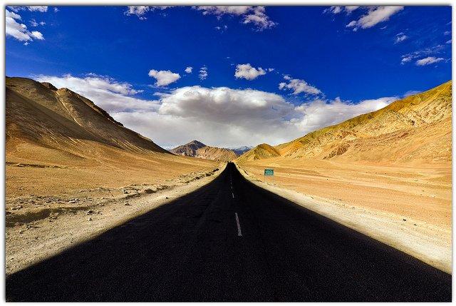 6N/7D Ladakh Tour - Travel Triangle - Tour