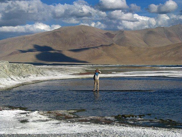 5N/6D Trip To Ladakh - Tour