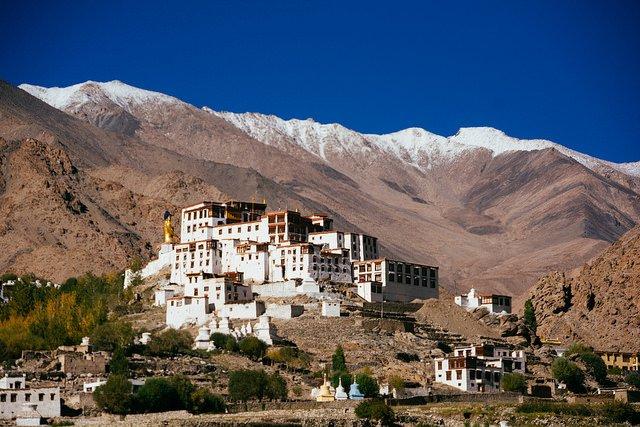 Ladakh Tour 5N/6D - Tour