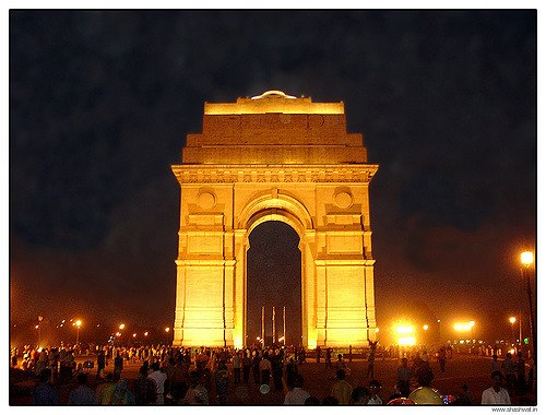 Evening Delhi Tour - Tour
