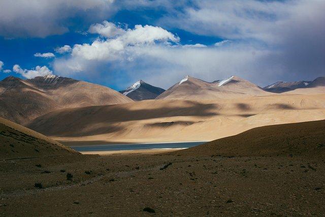Leh Ladakh Trip 6N/7D - Tour