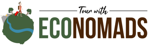 Tour with Economads Logo