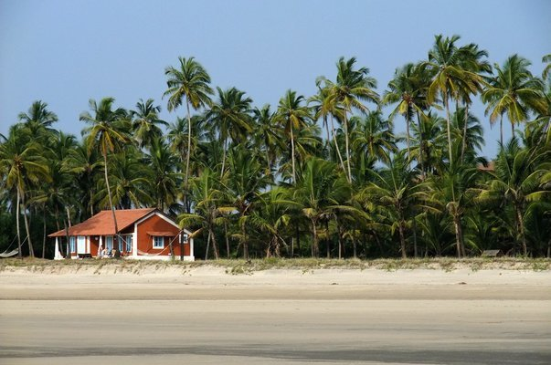 Goa Budget Holiday - Tour