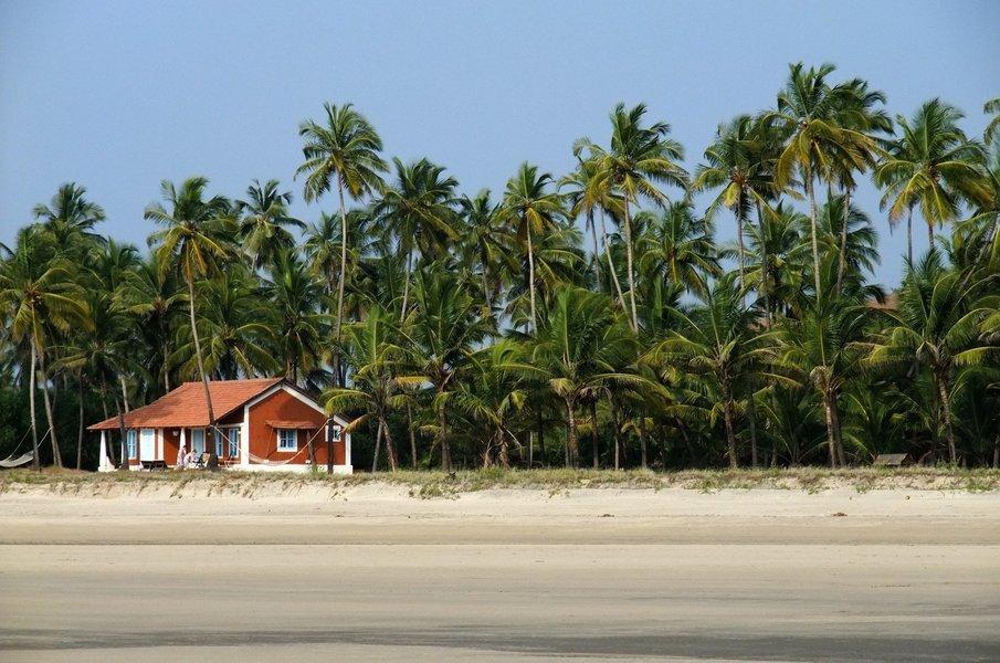 Goa Budget Holiday - Tour
