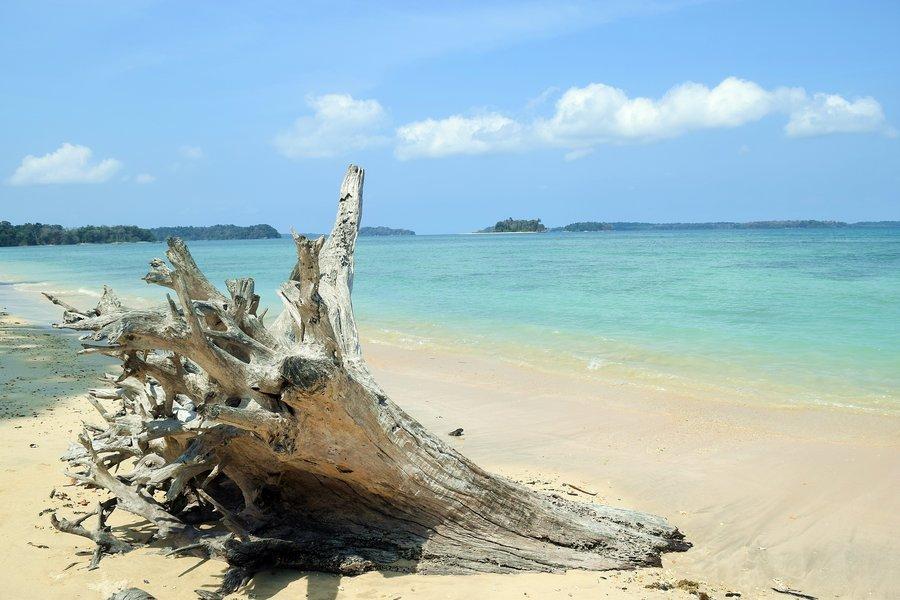 Turquoise Andaman Holiday - Tour