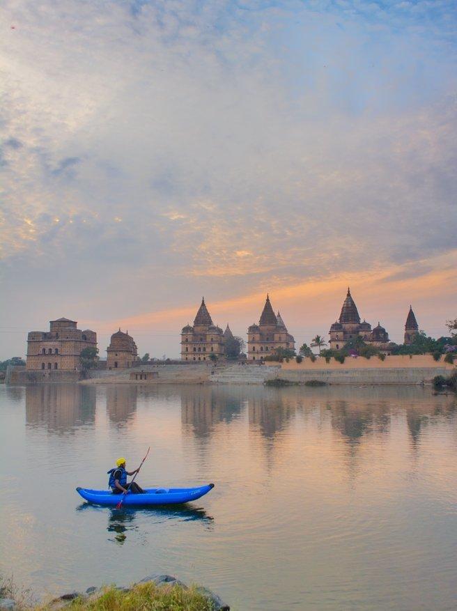 Classic Madhya Pradesh Tour - Tour