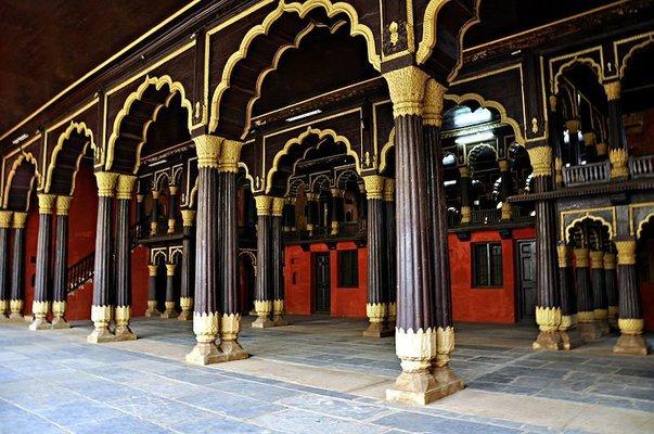 Bangalore City Tour - Tour