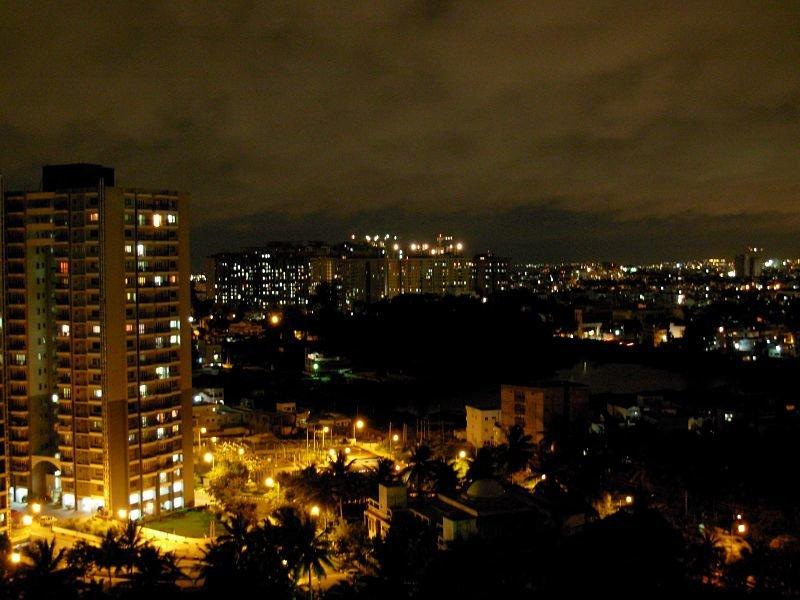 About Bangalore