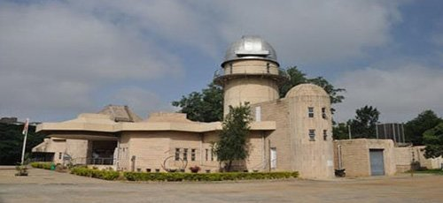 Jawaharlal Nehru Planetarium