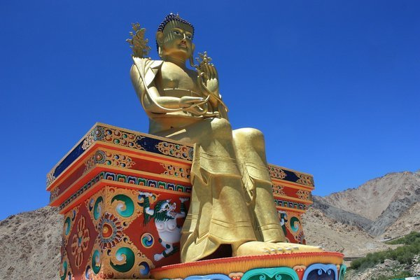 Leh Ladakh Holiday - Tour