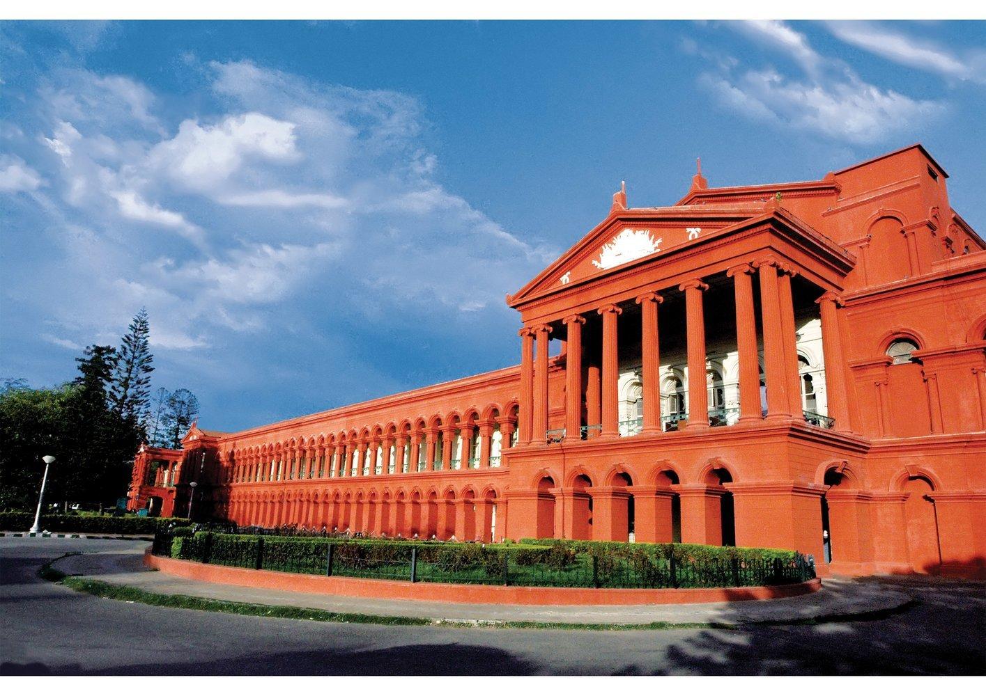 Discover Bangalore