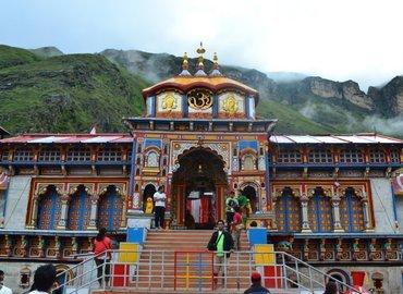 Badrinath Yatra From Haridwar - Tour