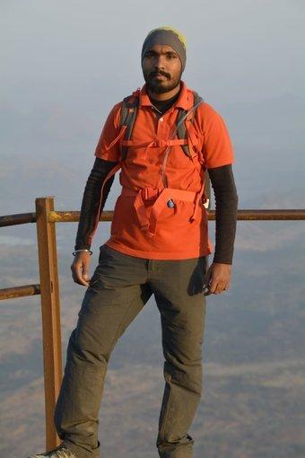 Sagar Zine