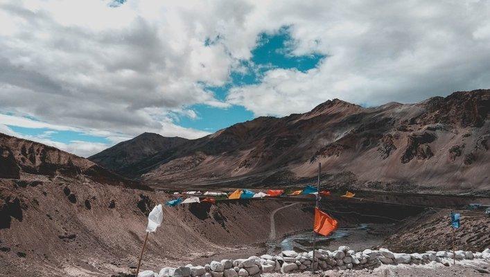 Ladakh Highlights - Tour
