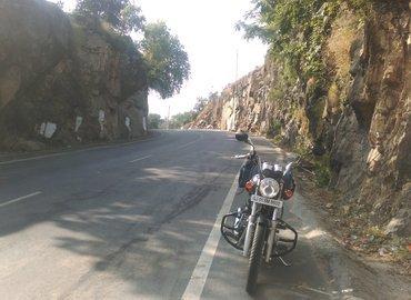 Pushkar Mela Bike Trip - Tour