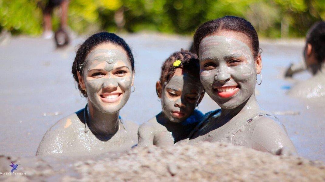 Mud Volcano Adventure! - Tour