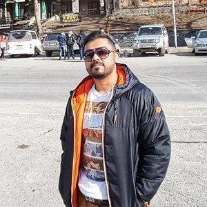 Shabeer SB