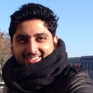 Shamil Mohamed