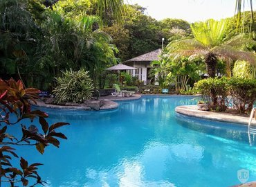 Day out at Young Island Resort, Srirangapatna - Tour