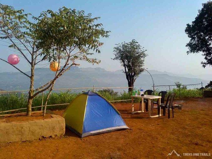 Lonavala Camping - Tour