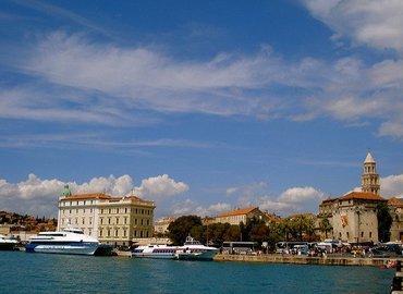 Dubrovnik to Venice - Tour