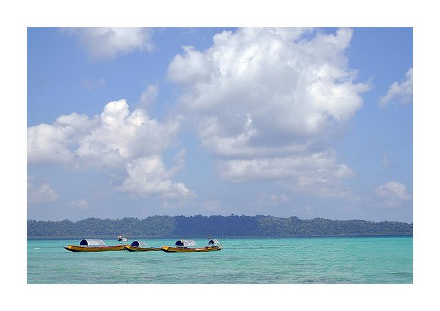 Andamans 4Nights/5D - Tour