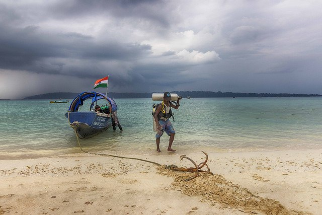 Andamans 6 Days/5 Nights - Tour