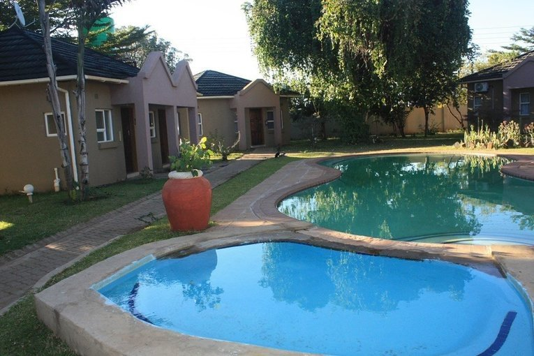 3 Days 2 Nights Victoria Falls Waterfront Camping - Tour