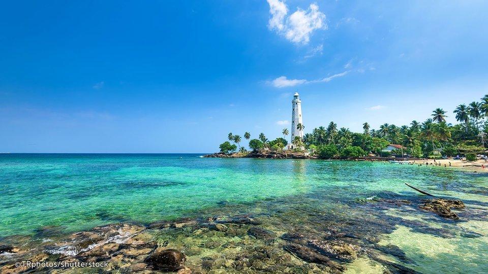 Sri Lanka Bike Trip - Tour