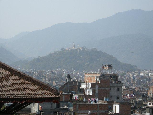 Nepal 7N/8D - Tour