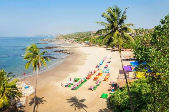 Half day fort beach tour - Tour