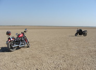 Kutch On Wheels 2N/3D - Tour