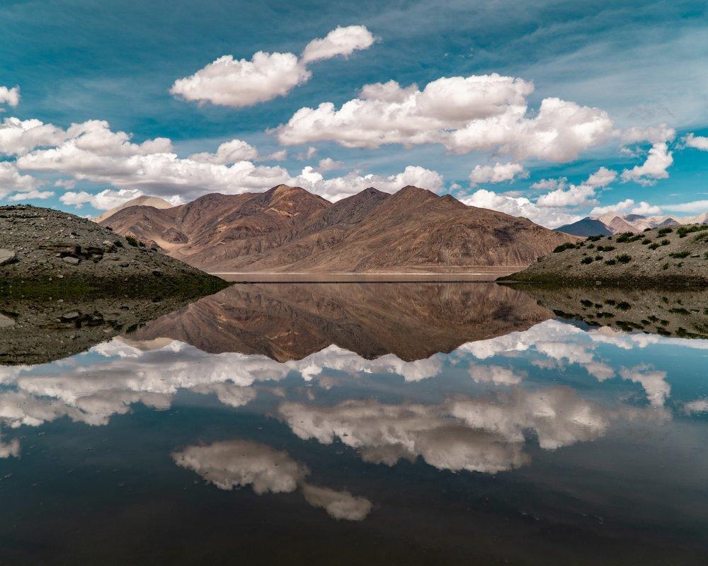 Leh Ladakh Bike Trip Packages - Collection