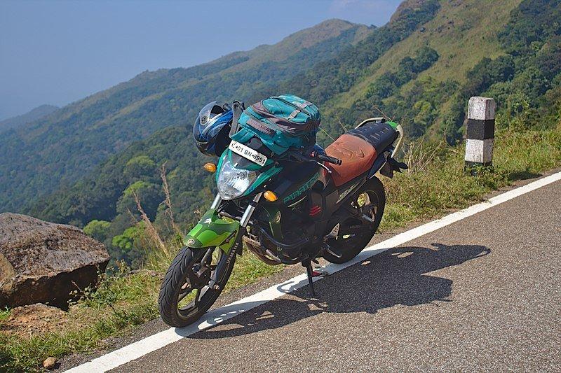 Kerala Bike Trip - Collection