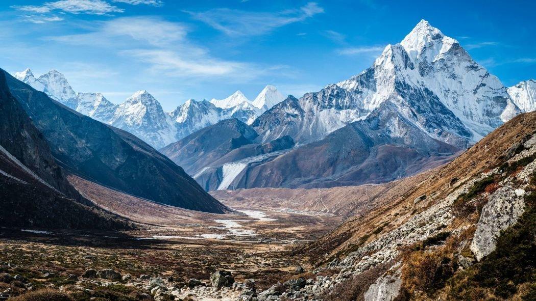 Trekking in Himachal Pradesh - Collection